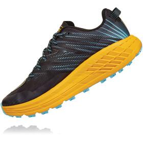 Hoka One One Speedgoat 4 Shoes Women antigua sand/anthracite